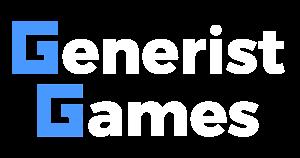 generist games logo